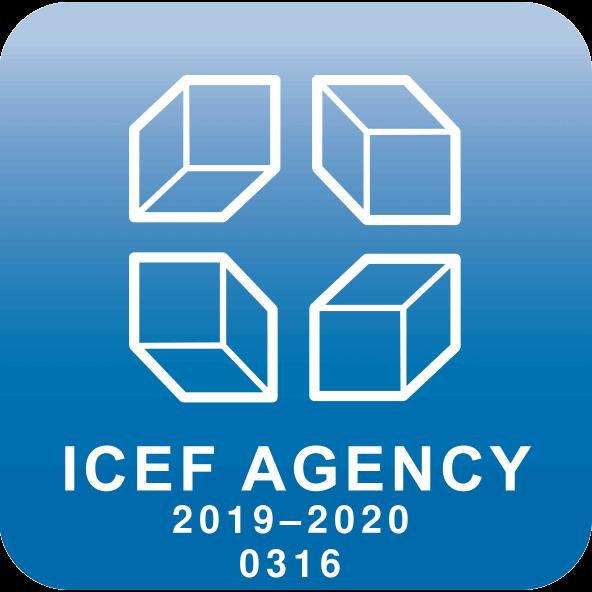certificazione icef viaggia e lavora